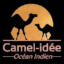 Logo Camel-Idée Ocean Indien 250