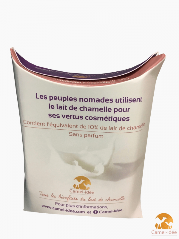 Savon-au-lait-de-chamelle-Jeunesse-camel-idee-1-dos