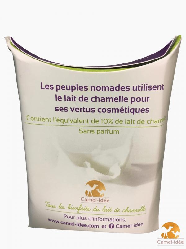 Savon-au-lait-de-chamelle-vitalité-camel-idee-1-dos